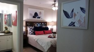 fully furnished 3