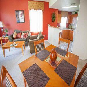 fully furnished housing goodyear az 1