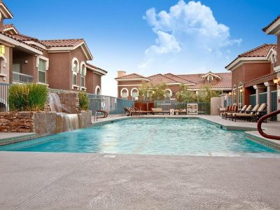 vegas corporate housing 7