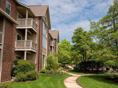 Chicago Corporate Housing 4 5