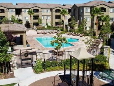 Corporate Apartments Modesto CA 6