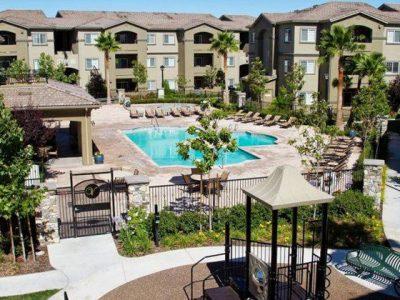 Corporate Apartments Modesto CA 6