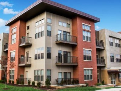 Corporate Housing 8 6