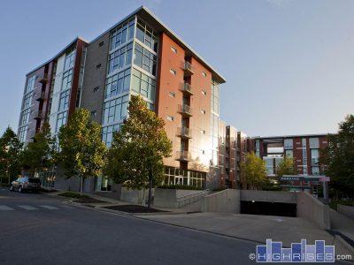 Executive Housing Nashville 4 1