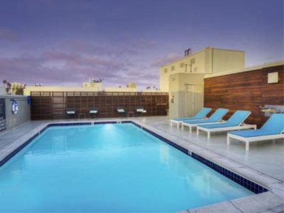 Fully Furnished Corporate Housing Santa Monica 11