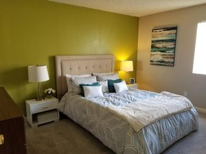 Fully Furnished Housing 4
