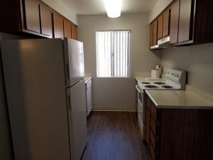 Fully Furnished Housing 5