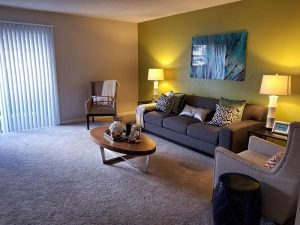 Fully Furnished Housing 7