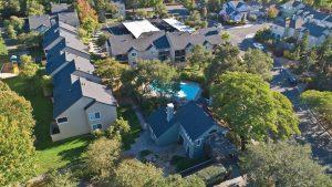 Furnished Apartments Santa Rosa 6