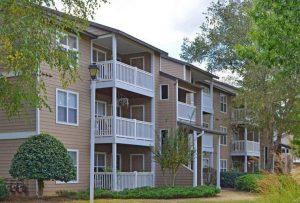 Furnished Economy Housing 2