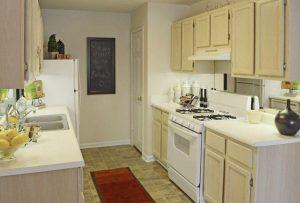 Furnished Economy Housing 5