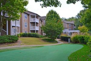 Furnished Economy Housing 8