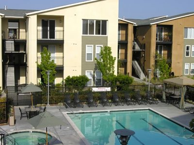 Furnished Housing Santa Cruz CA 2