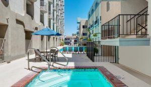 Furnished Housing Santa Monica 3