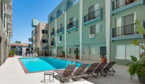 Furnished Housing Santa Monica 4