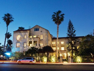 Furnished Lodging Santa Monica 5