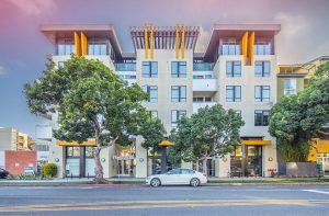 Furnished Short Term Housing Santa Monica 6