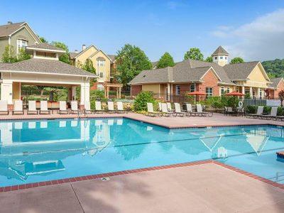Nashville Corporate Housing 1 1