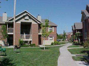 Salinna KS Corporate Housing 4