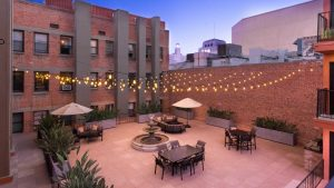 Santa Monica Corporate Housing 7