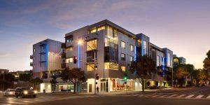 Santa Monica Executive Housing 3 1
