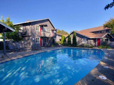 Santa Rosa Corporate Housing 3