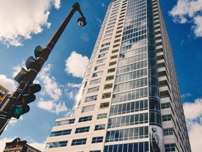 executive housing 4