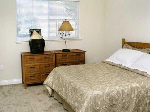 fully furnished housing 3