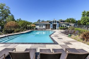 short term furnished housing Santa Rosa CA 10