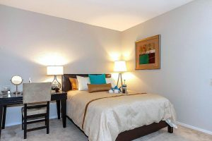 short term furnished housing Santa Rosa CA 2