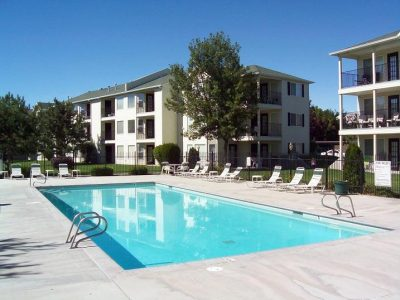 Furnished Housing Boise 1