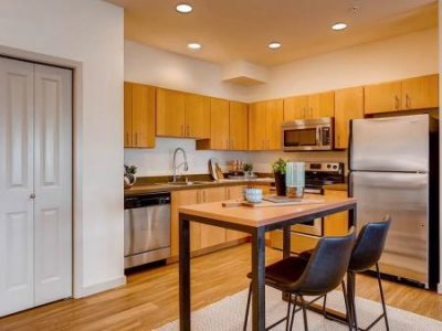 Tacoma Furnished Rentals 3
