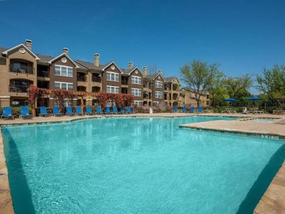 Arlington TX Corporate Housing 3