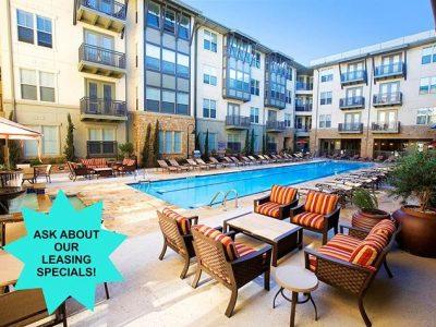 Austin Corporate Housing 7