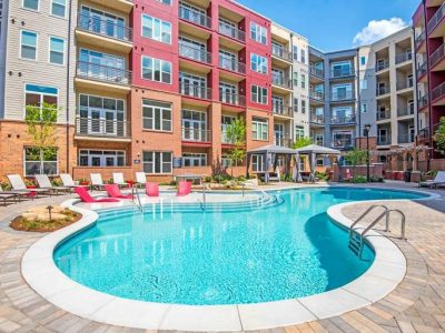 Charlotte Corporate Rentals 3