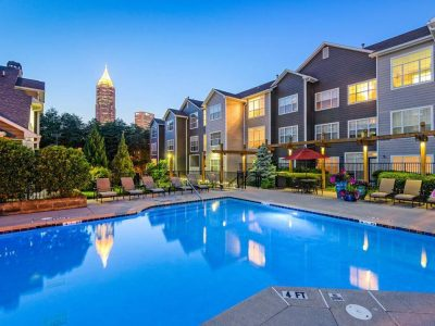 Corporate Housing Atlanta 2