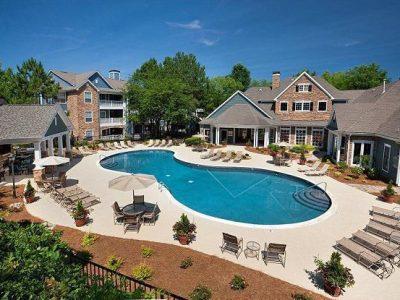 Corporate Housing Charlotte 4