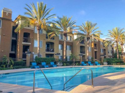 Corporate Housing San Diego 2