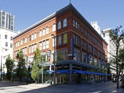 Denver Furnished Rental 4