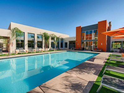 Executive Housing Phoenix 11