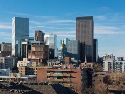 Fully Furnished Denver 8