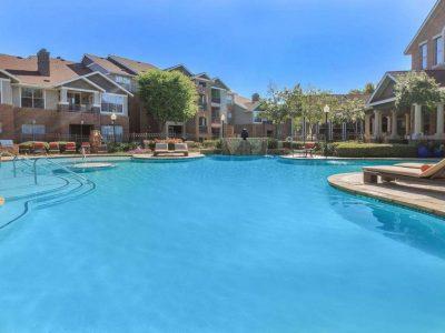 Plano Corporate Housing 22