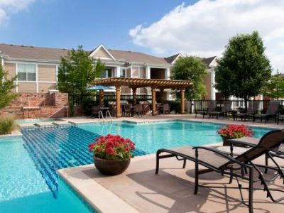 Plano Texas Corporate Housing 10