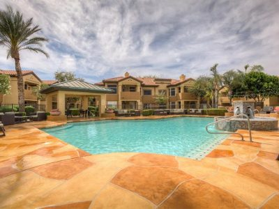 Scottsdale Corporate Housing 18
