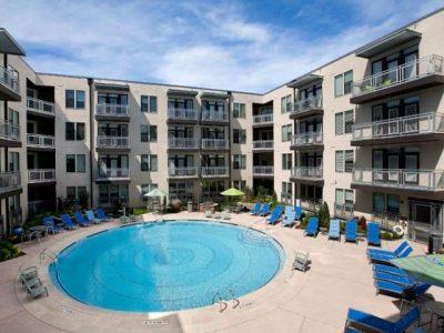 corporate housing Austin 12