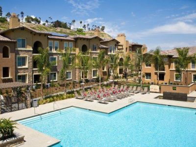 corporate housing san diego 3