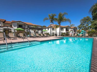 Escondido Corporate Lodging 9