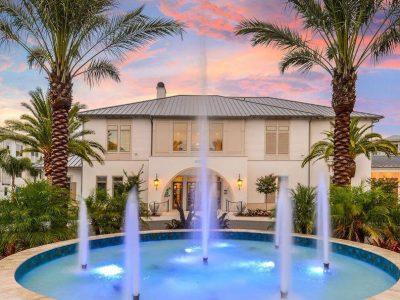Furnished Housing Jacksonville 2