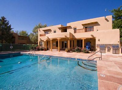 Santa Fe Corporate Housing 6