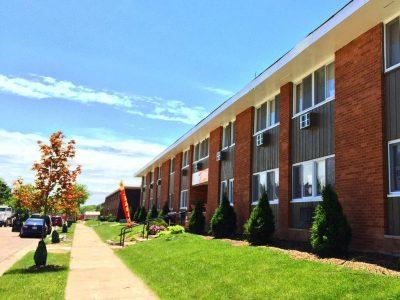 corporate apartment 8 24